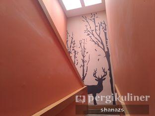Foto 1 - Interior di Caribou Coffee oleh Shanaz  Safira
