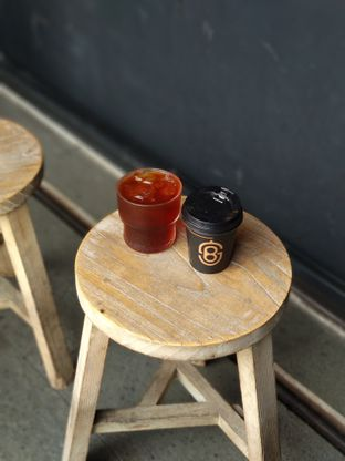 Foto review Smoking Barrels oleh Ika Nurhayati 3