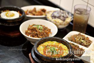 Foto review Born Ga Express oleh kobangnyemil . 2