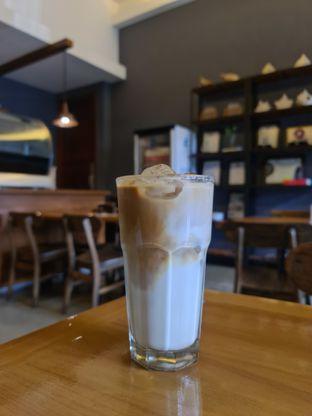 Foto 1 - Makanan di Monopole Coffee Lab oleh Fensi Safan