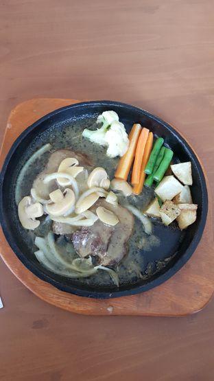 Foto 1 - Makanan di Heritage by Tan Goei oleh Kelvin Sky