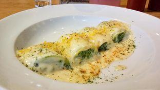 Foto 3 - Makanan(SPINACH RICOTTA CRESPELLE) di Pancious oleh Komentator Isenk