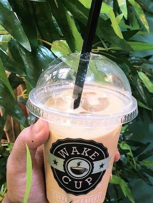 Foto review Wake Cup Coffee & Eatery - Grand Sovia Hotel Bandung oleh Putri Miranti  Allamanda 3