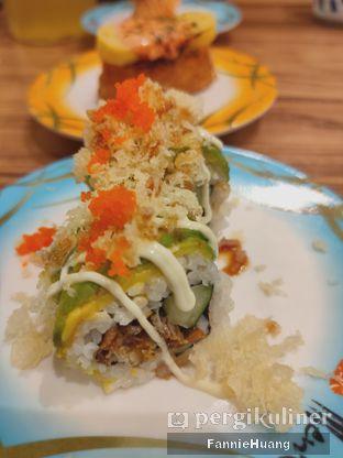 Foto 2 - Makanan di Sushi Mentai oleh Fannie Huang||@fannie599