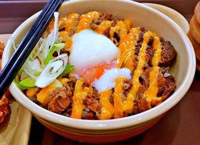 """Meski Punya Kata """"Don"""" di Dalamnya, 5 Makanan Jepang Ini Punya Rasa Berbeda"""