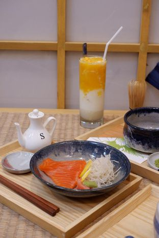 Foto 16 - Makanan di Kyoto Gion Cafe oleh yudistira ishak abrar