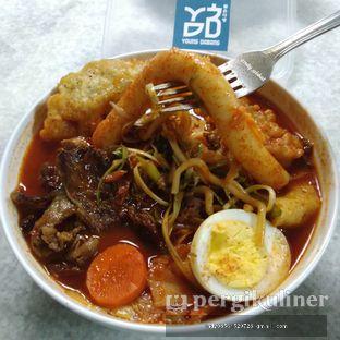 Foto 2 - Makanan di Young Dabang oleh Ruly Wiskul