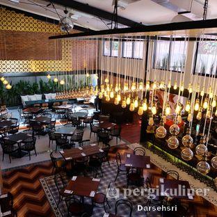 Foto 10 - Interior di Adamar Asian Bistro oleh Darsehsri Handayani