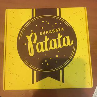 Foto review Surabaya Patata oleh Stevie Lokito 2
