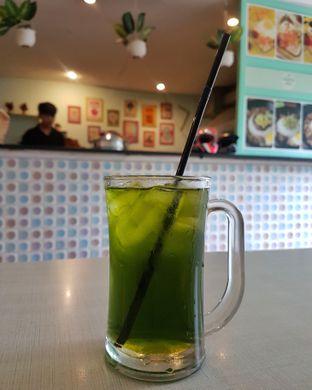 Foto review Greentea Holic oleh Vina | Eat and Leisure 2