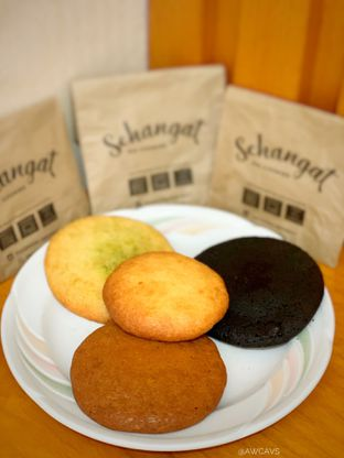 Foto 1 - Makanan di Sehangat Pia Cookies oleh awcavs X jktcoupleculinary