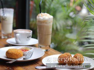 Foto 2 - Makanan di Kopi Boutique oleh Jakartarandomeats
