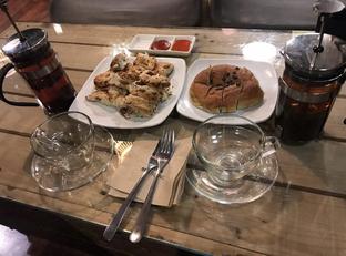 Foto 4 - Makanan di Red Blanc Coffee & Bakery oleh @eatfoodtravel