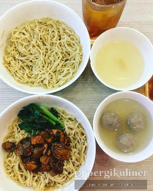 Foto 3 - Makanan di Bakmi GM oleh @mamiclairedoyanmakan