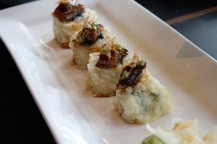 Foto 7 - Makanan(Unagi deep fried roll) di Enmaru oleh Pengembara Rasa