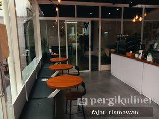 Foto 4 - Interior di Hailee Coffee oleh Fajar | @tuanngopi