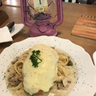 Foto 2 - Makanan di Nanny's Pavillon oleh denise elysia