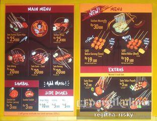 Foto review Sate Taichan Goreng oleh Regitha Risky 7
