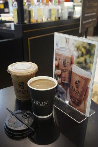 Foto 1 - Makanan di BRUN Premium Chocolate oleh yudistira ishak abrar