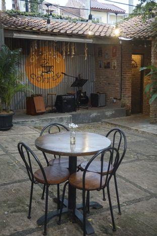 Foto 8 - Interior di Ol' Pops Coffee oleh yudistira ishak abrar