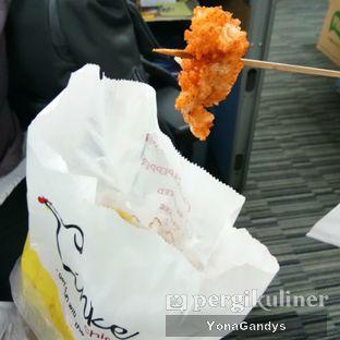 Foto review Cinke Chicken oleh Yona dan Mute • @duolemak 2
