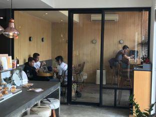 Foto 3 - Interior di Woodpecker Coffee oleh ig: @andriselly