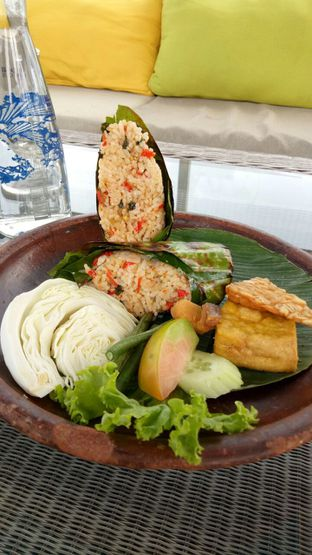 Foto 1 - Makanan di ROOFPARK Cafe & Restaurant oleh Marcia Novita
