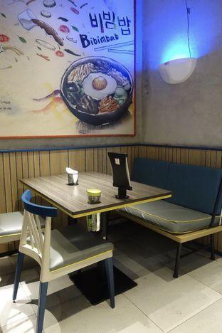 Foto 6 - Interior di Mujigae oleh iminggie