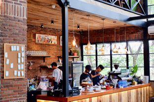 Foto 14 - Interior di Finch Coffee & Kitchen oleh yudistira ishak abrar