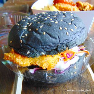 Foto 1 - Makanan di Jangjang Hayam oleh Kuliner Addict Bandung