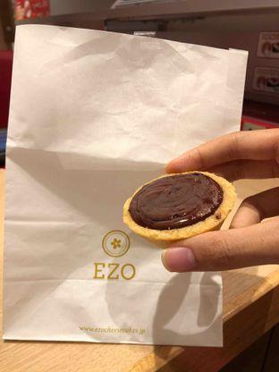 Foto 2 - Makanan di Ezo Hokkaido Cheesecake & Bakery oleh aurorashkl
