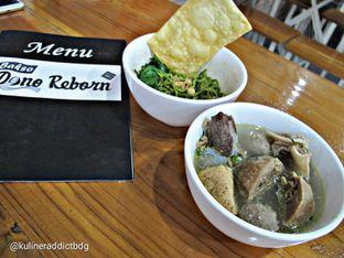 Foto 2 - Makanan di Bakso Dono Reborn oleh doyan kopi