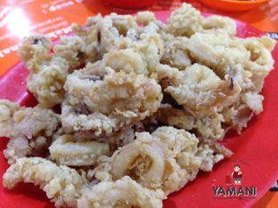 Foto 1 - Makanan(Cumi Goreng Tepung) di Wiro Sableng 212 oleh awakmutukangmakan
