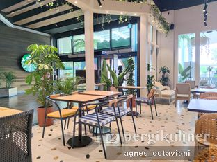 Foto review Social Affair Coffee & Baked House oleh Agnes Octaviani 3