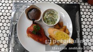 Foto 1 - Makanan di B'Steak Grill & Pancake oleh IG @priscscillaa