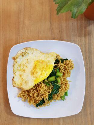 Foto 9 - Makanan di Kedai 27 oleh Amrinayu