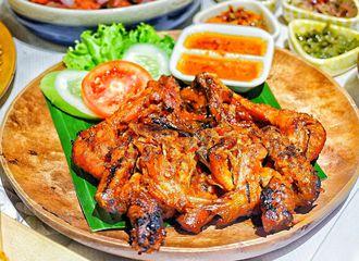 6 Ayam Bakar di Jakarta yang Bikin Nagih