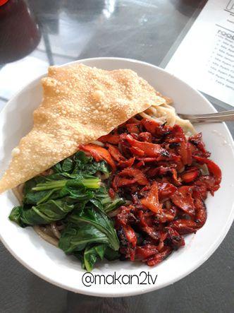 Foto Makanan di Bakmi Gloria