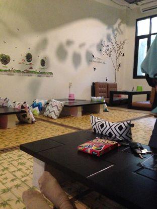 Foto review Baperin Aja oleh Almira  Fatimah 4