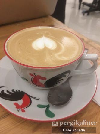 Foto Makanan di Teman Sebangku Coffee