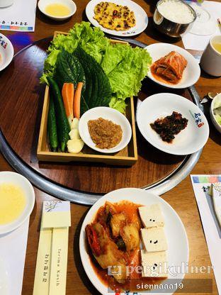 Foto 9 - Makanan di Myeong Ga Myeon Ok oleh Sienna Paramitha