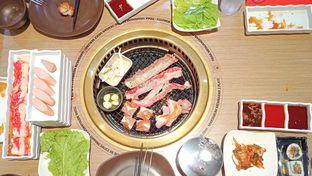 Foto review Kintan Buffet oleh Rifqi Tan @foodtotan 3