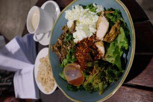 Foto 5 - Makanan di 6Pack Salad Bar oleh Pengembara Rasa