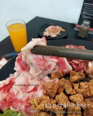 Foto 1 - Makanan di Sakabe Buffet oleh Andre Joesman