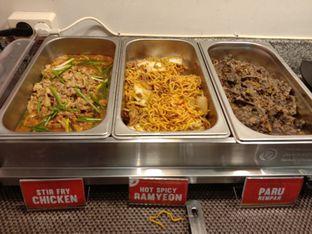 Foto 5 - Makanan di BBQ Frenzy oleh Wafdah LR