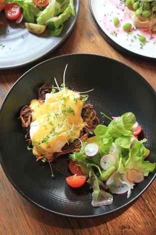 Foto 41 - Makanan di Burns Cafe oleh Prido ZH