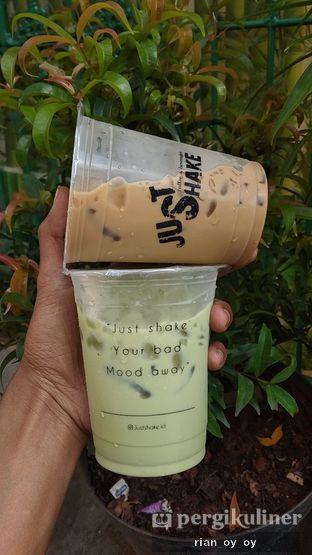 Foto 2 - Makanan di Just Shake oleh | TidakGemuk |  ig : @tidakgemuk