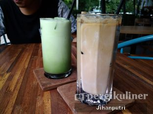 Foto 2 - Makanan di Lula Bakery & Coffee oleh Jihan Rahayu Putri