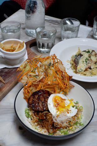 Foto review Odysseia oleh Belly Culinary 6