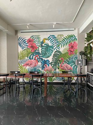 Foto 6 - Interior di Baks Coffee & Kitchen oleh Jeljel